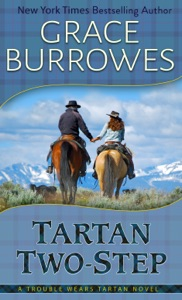 Tartan Two-Step - Grace Burrowes pdf download