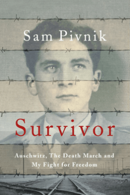 Survivor - Sam Pivnik