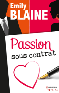 Passion sous contrat - Emily Blaine pdf download