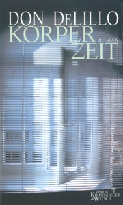 Körperzeit - Don DeLillo pdf download