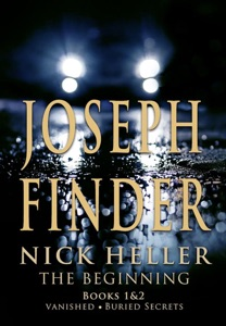 Nick Heller: The Beginning, Books 1 & 2 - Joseph Finder pdf download