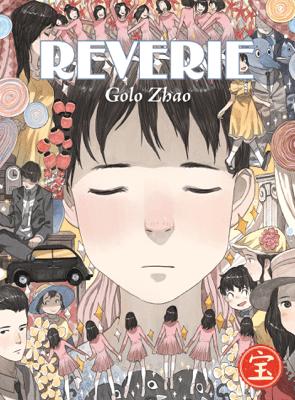 Reverie - Golo Zhao pdf download