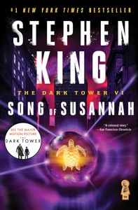 The Dark Tower VI - Stephen King pdf download