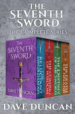 The Seventh Sword - Dave Duncan pdf download