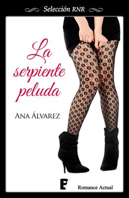 La serpiente peluda - Ana Álvarez pdf download