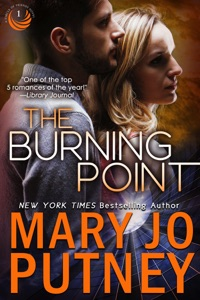 The Burning Point - Mary Jo Putney pdf download