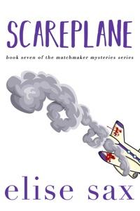 Scareplane - Elise Sax pdf download