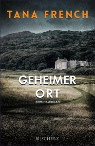 Geheimer Ort - Tana French pdf download