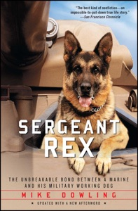 Sergeant Rex - Mike Dowling pdf download
