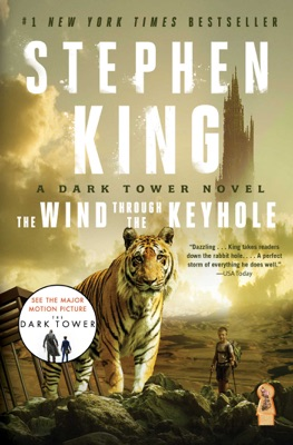 The Dark Tower IV-1/2 - Stephen King pdf download