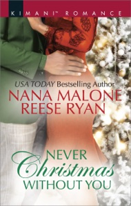 Never Christmas Without You - Nana Malone & Reese Ryan pdf download