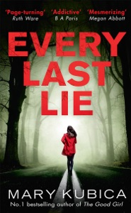 Every Last Lie - Mary Kubica pdf download