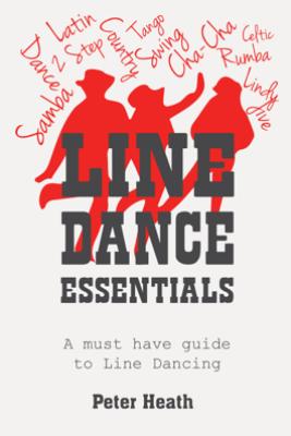 Line Dance Essentials - Peter Heath