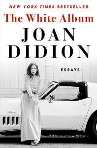 The White Album - Joan Didion pdf download
