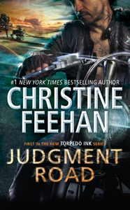 Judgment Road - Christine Feehan pdf download