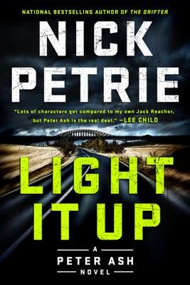 Light It Up - Nick Petrie pdf download