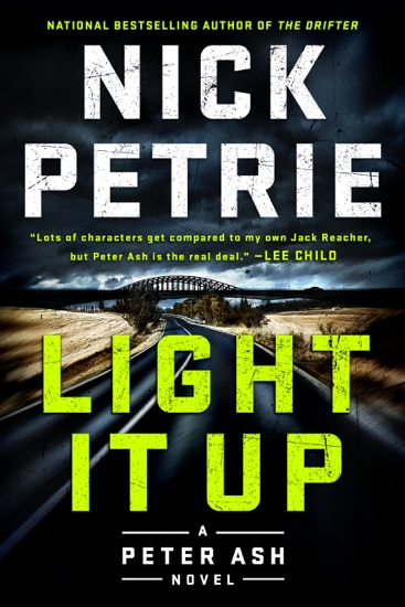 Light It Up by Nick Petrie PDF Download