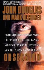 Obsession - John E. Douglas pdf download
