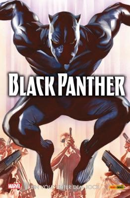 Black Panther 1 -Ein Volk unter dem Joch - Ta-Nehisi Coates pdf download
