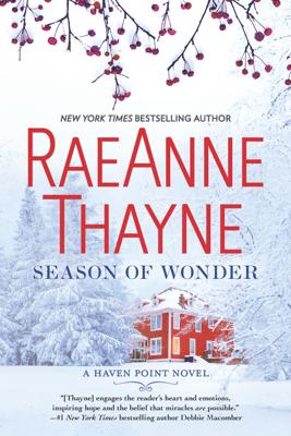 Season of Wonder - RaeAnne Thayne