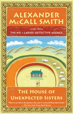 The House of Unexpected Sisters - Alexander McCall Smith pdf download