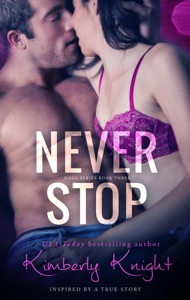 Never Stop - Kimberly Knight pdf download