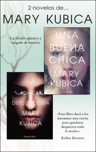 Pack Mary Kubica - Enero 2018 - Mary Kubica pdf download