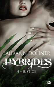 Justice - Laurann Dohner pdf download