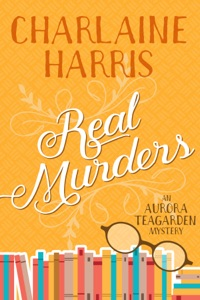 Real Murders - Charlaine Harris pdf download