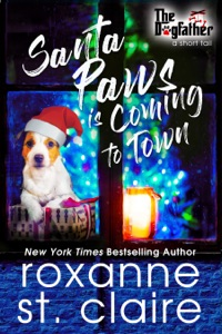 Santa Paws is Coming to Town (A Short Tail) - Roxanne St. Claire pdf download