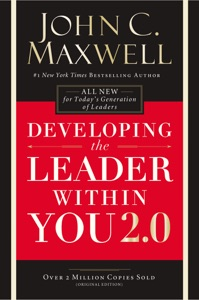 Developing the Leader Within You 2.0 - John C. Maxwell pdf download