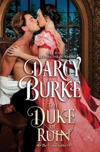 The Duke of Ruin - Darcy Burke pdf download