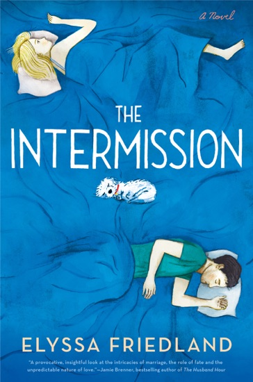 The Intermission - Elyssa Friedland pdf download