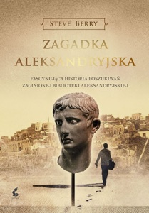 Zagadka aleksandryjska - Steve Berry pdf download