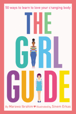 The Girl Guide - Marawa Ibrahim