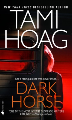 Dark Horse - Tami Hoag pdf download