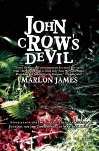 John Crow's Devil - Marlon James pdf download