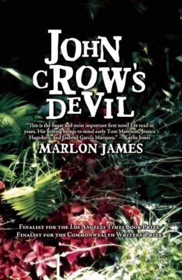 John Crow's Devil - Marlon James pdf download