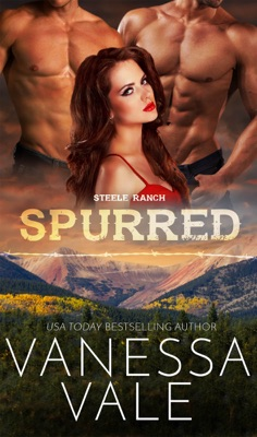 Spurred - Vanessa Vale pdf download