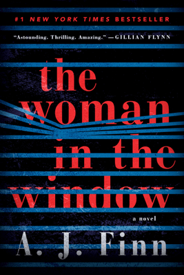 The Woman in the Window - A. J. Finn pdf download