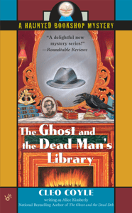 The Ghost and the Dead Man's Library - Alice Kimberly & Cleo Coyle pdf download