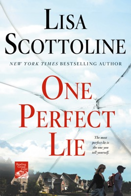 One Perfect Lie - Lisa Scottoline pdf download