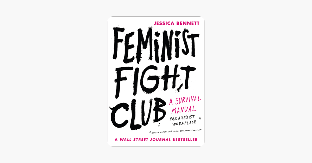 ‎Feminist Fight Club on Apple Books