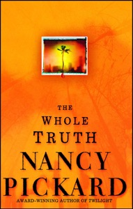 The Whole Truth - Nancy Pickard pdf download