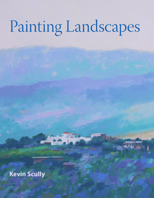 Painting Landscapes - Kevin Scully pdf download