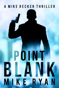 Point Blank - Mike Ryan pdf download