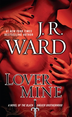 Lover Mine - J.R. Ward pdf download