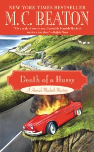 Death of a Hussy - M.C. Beaton pdf download