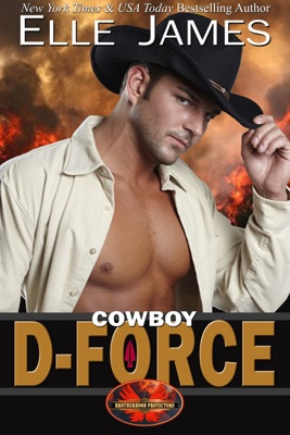 Cowboy D-Force - Elle James pdf download