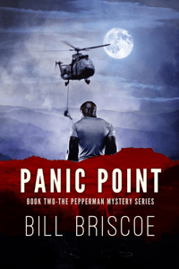 Panic Point - Bill Briscoe pdf download
